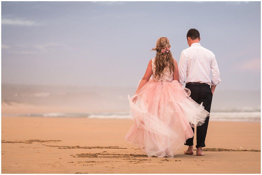 Garden Route Wedding De Vette Mossel - Stuart & Ellen-43