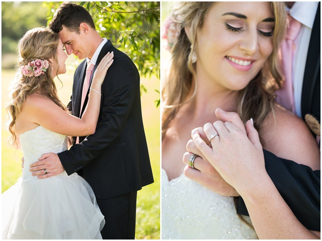 Garden Route Wedding De Vette Mossel - Stuart & Ellen-9