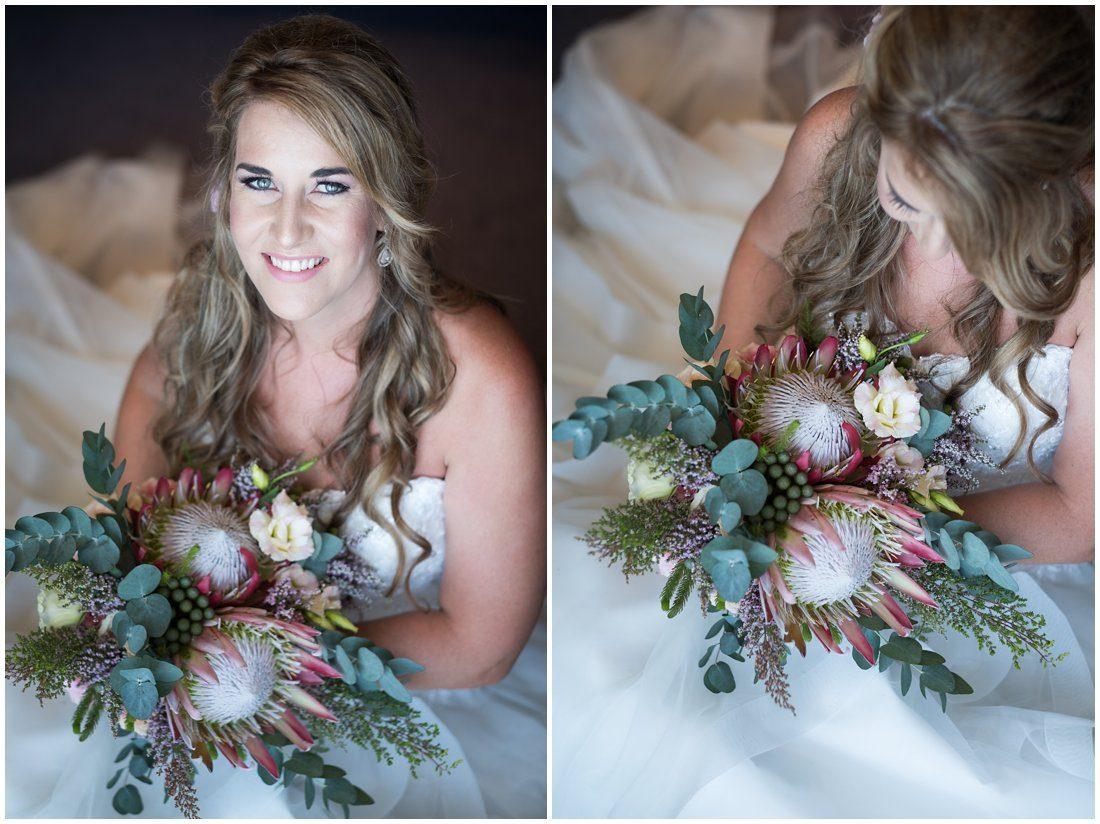 Garden Route Wedding De Vette Mossel - Stuart & Ellen Bride-13