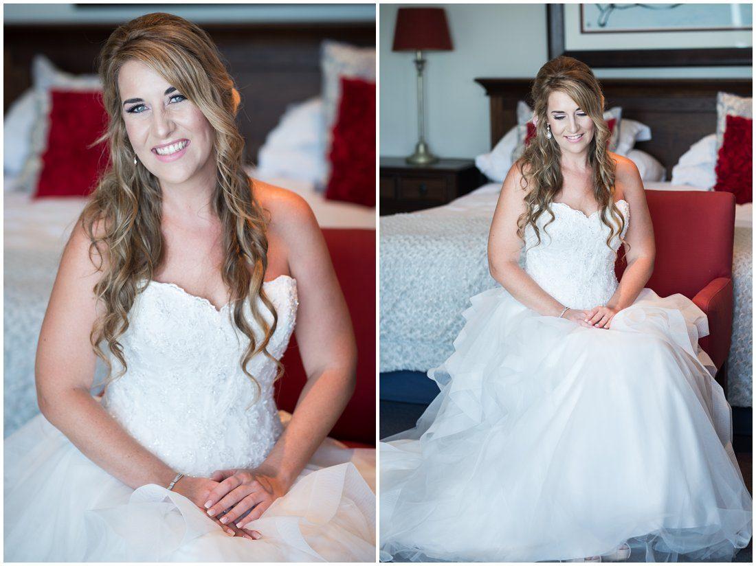 Garden Route Wedding De Vette Mossel - Stuart & Ellen Bride-2