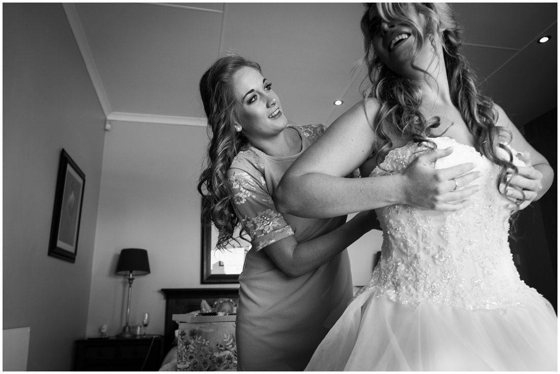 Garden Route Wedding De Vette Mossel - Stuart & Ellen Bride-20