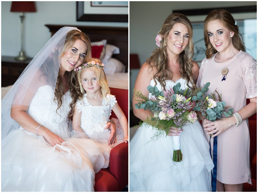 Garden Route Wedding De Vette Mossel - Stuart & Ellen Bride-6