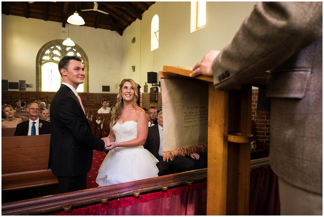Garden Route Wedding De Vette Mossel - Stuart & Ellen Ceremony-28