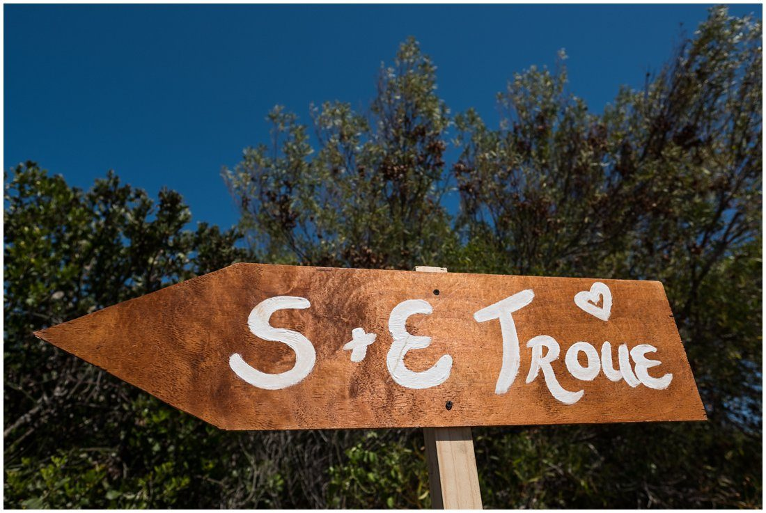 Garden Route Wedding De Vette Mossel - Stuart & Ellen Decor-18