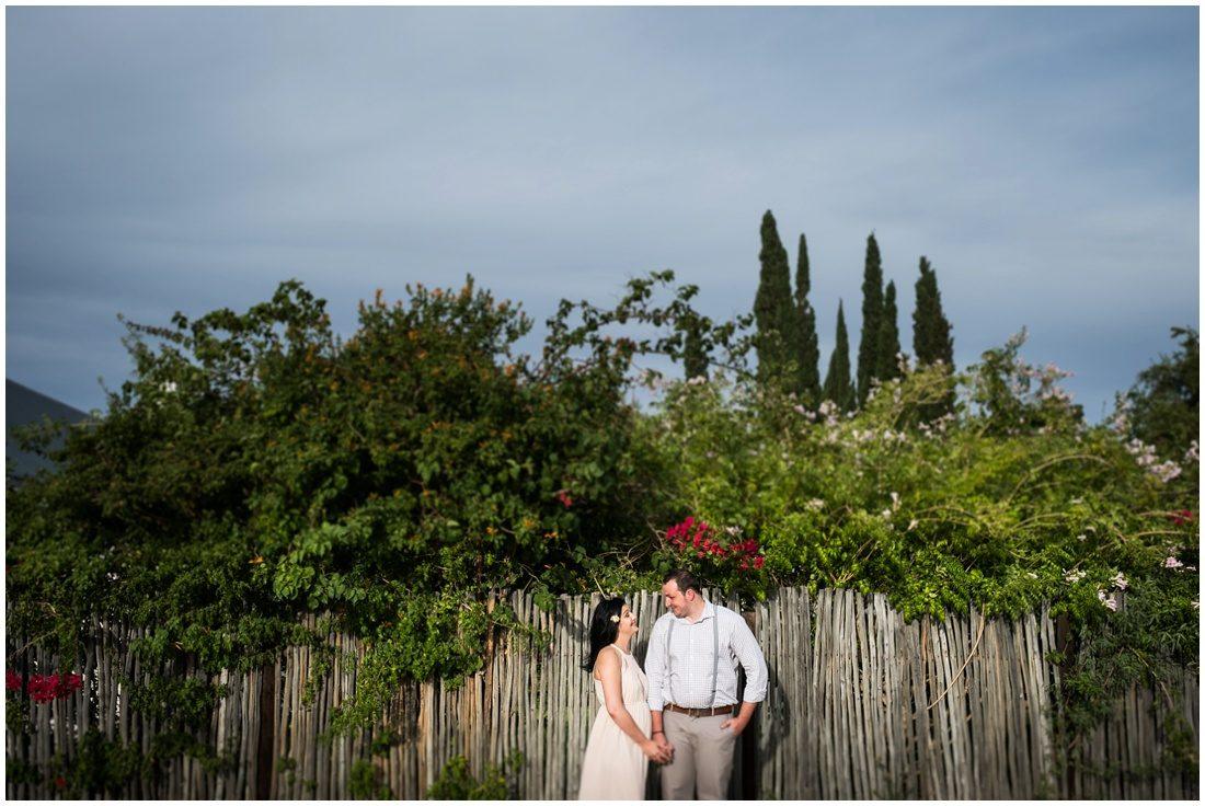 Klein Karoo - Prince Albert - Engagement shoot - Hanno and Ivette -20