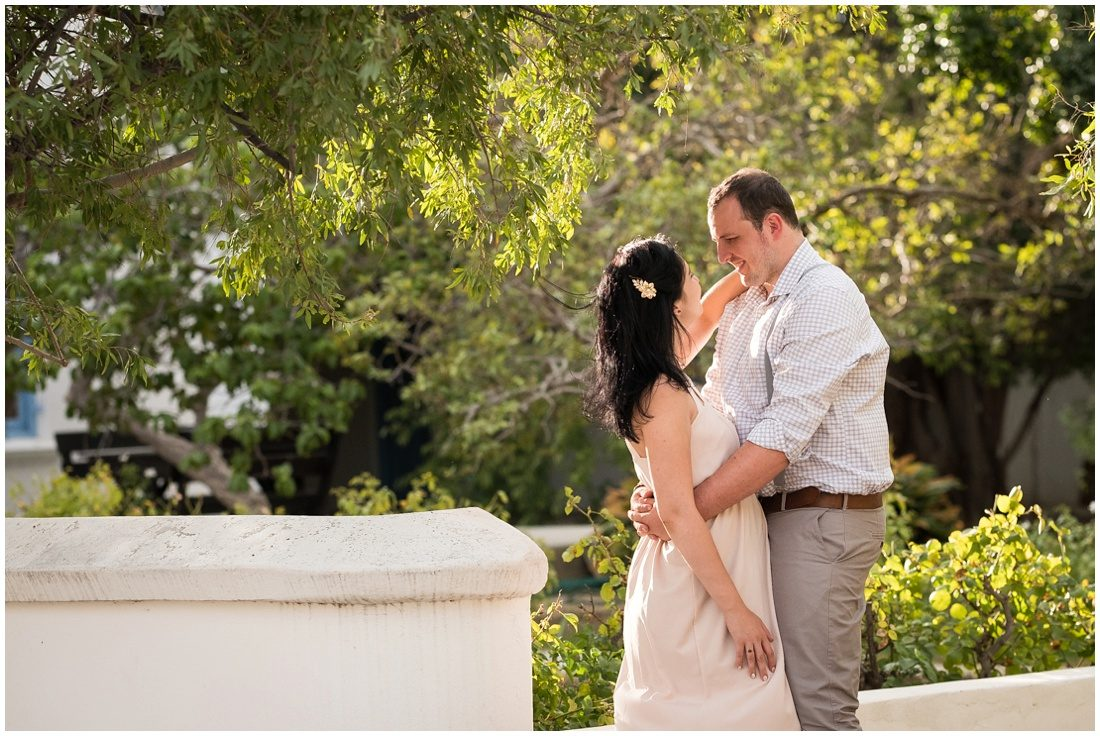 Klein Karoo - Prince Albert - Engagement shoot - Hanno and Ivette -25