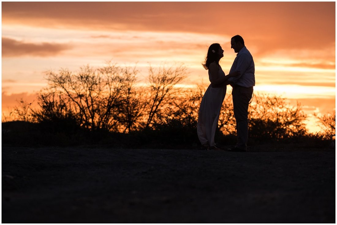 Klein Karoo - Prince Albert - Engagement shoot - Hanno and Ivette -43