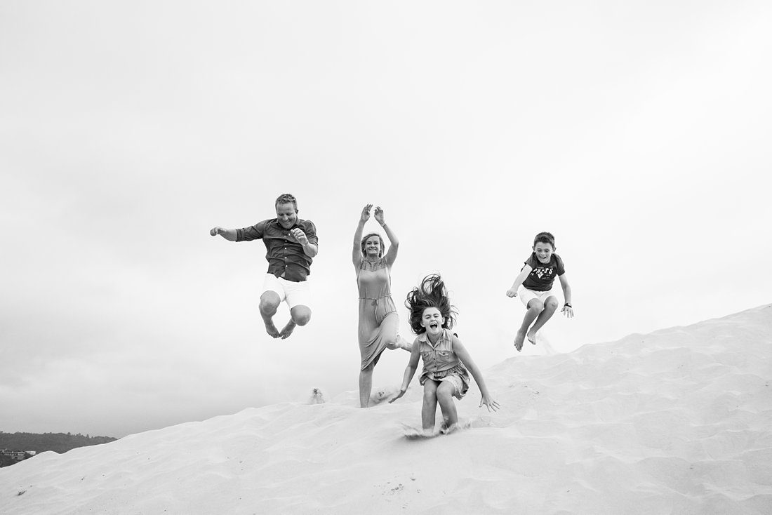 Beach Family Portraits Great Brak Du Preez Family_0028