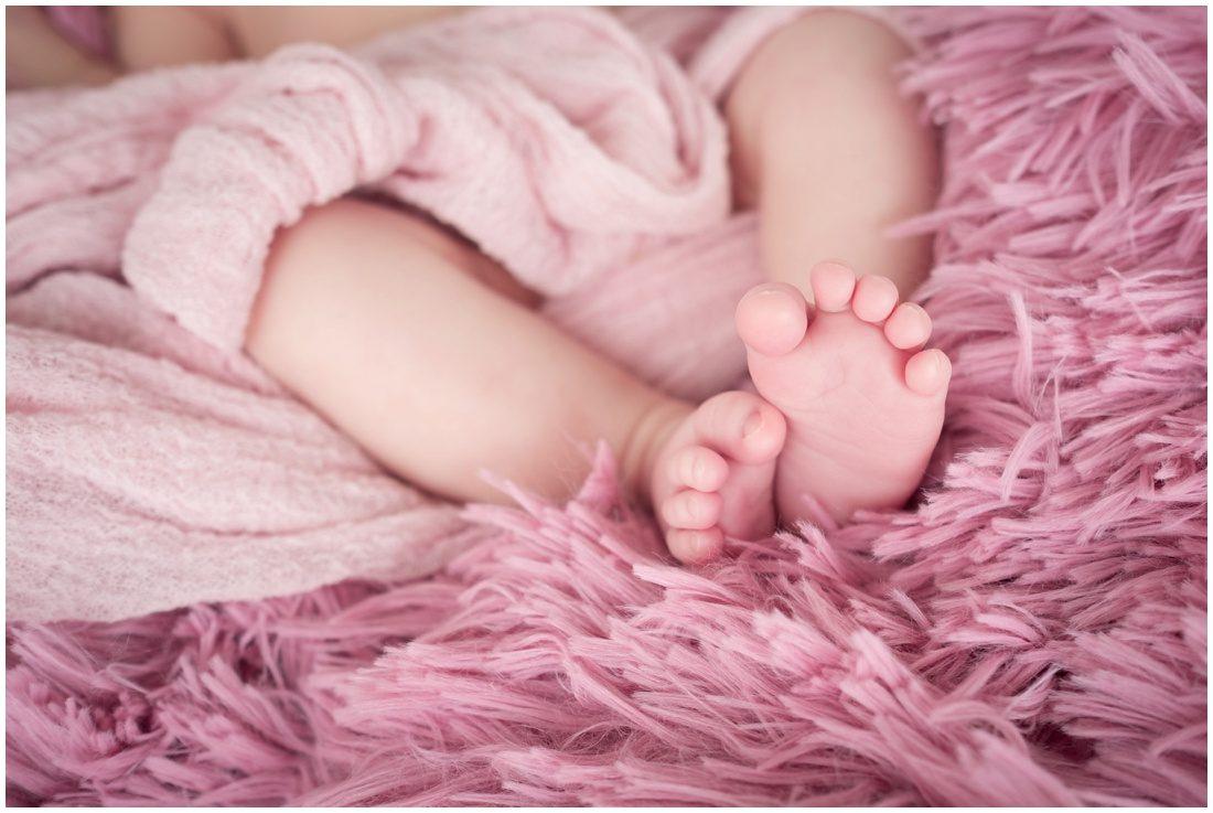newborn portraits - baby Lia_0004