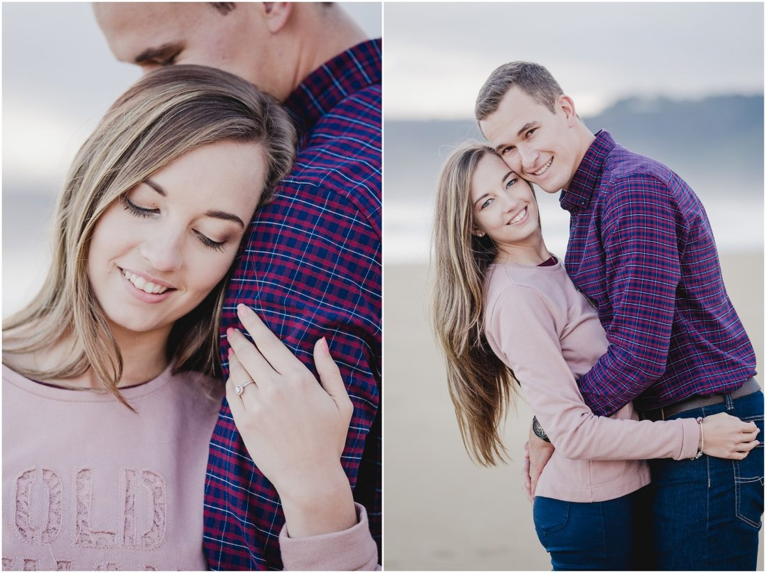 engagement shoot wilderness - vincent and lucinda_0007