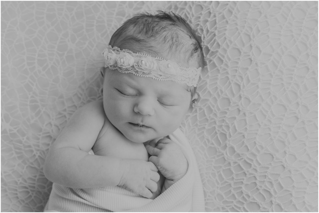 newborn photography mossel bay studio - baby Suzelle_0008