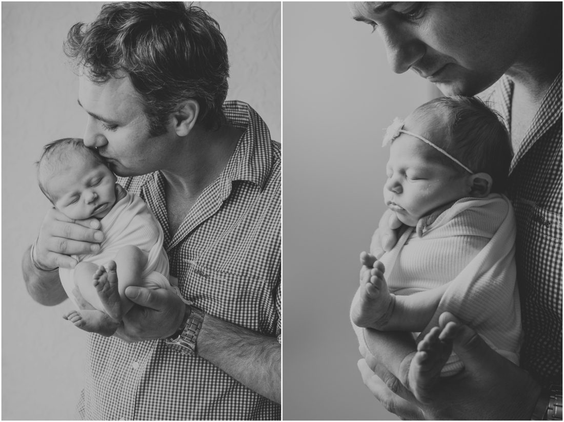 newborn photography mossel bay studio - baby Suzelle_0015