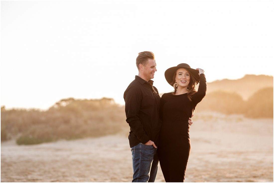 couple session groot brak beach - Jaco and Bianca_0011