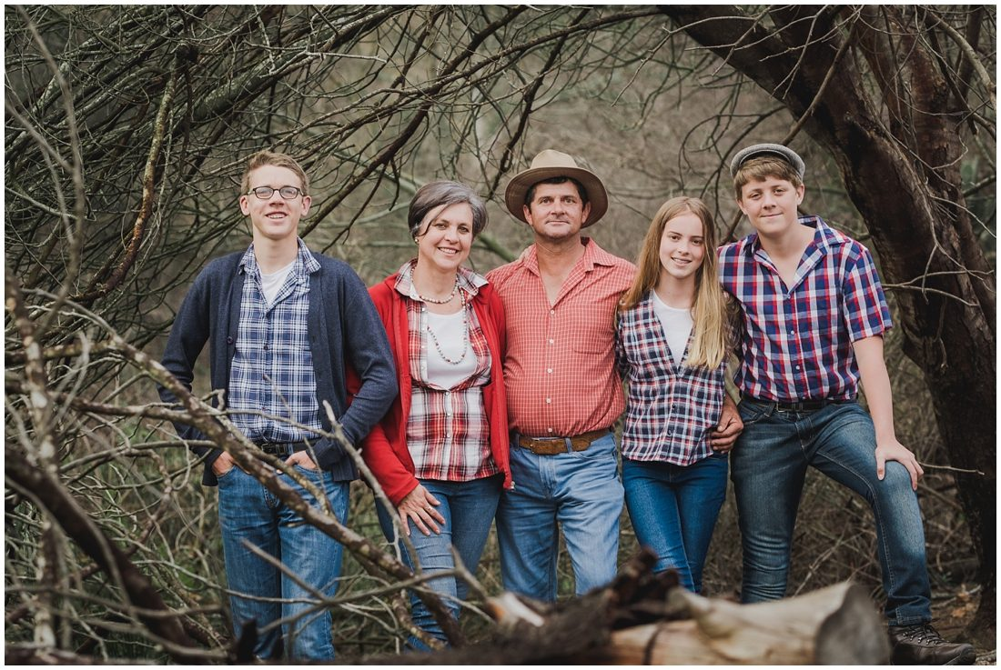 Garden Route farm family session Van Zyl family_0003