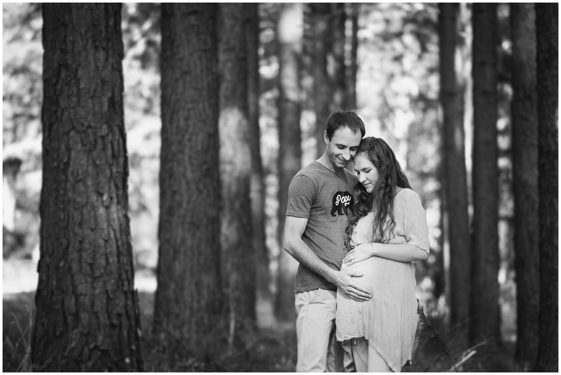 George Forest Maternity Shoot Nadia_0010