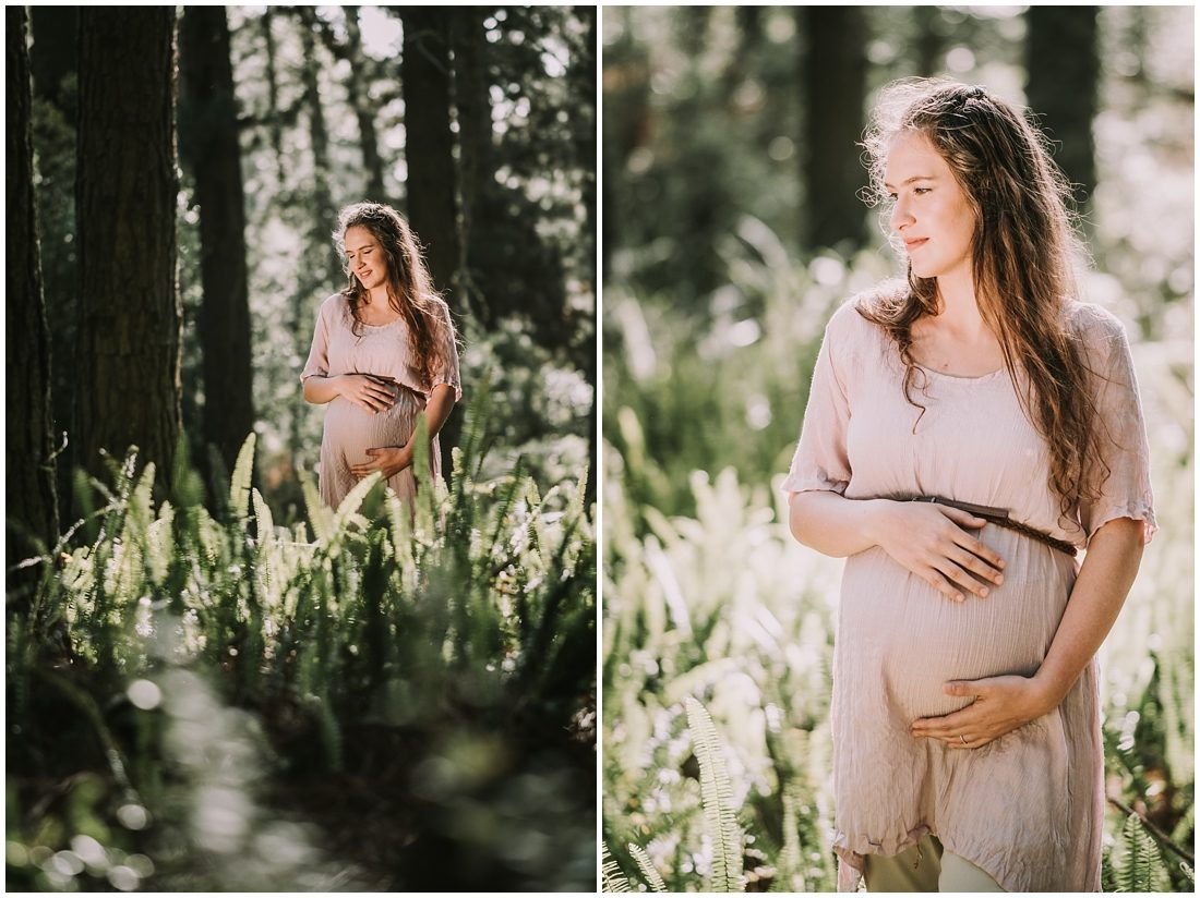 George Forest Maternity Shoot Nadia_0013