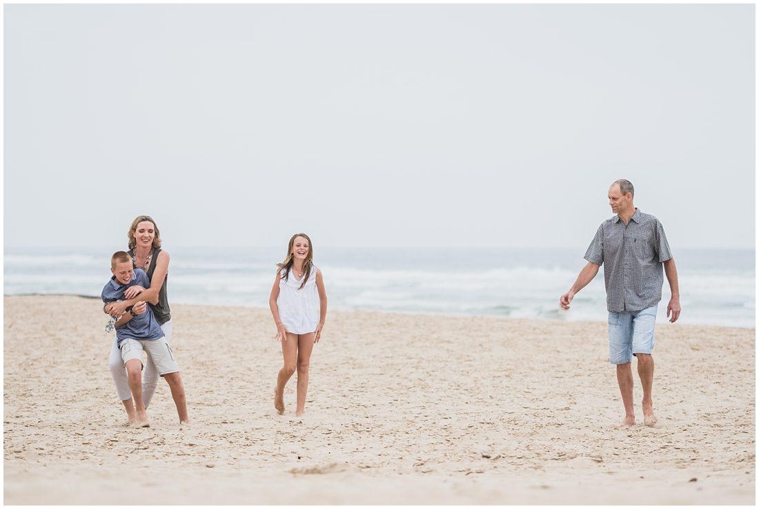 Groot Brak Family Beach Session Kok family_0001