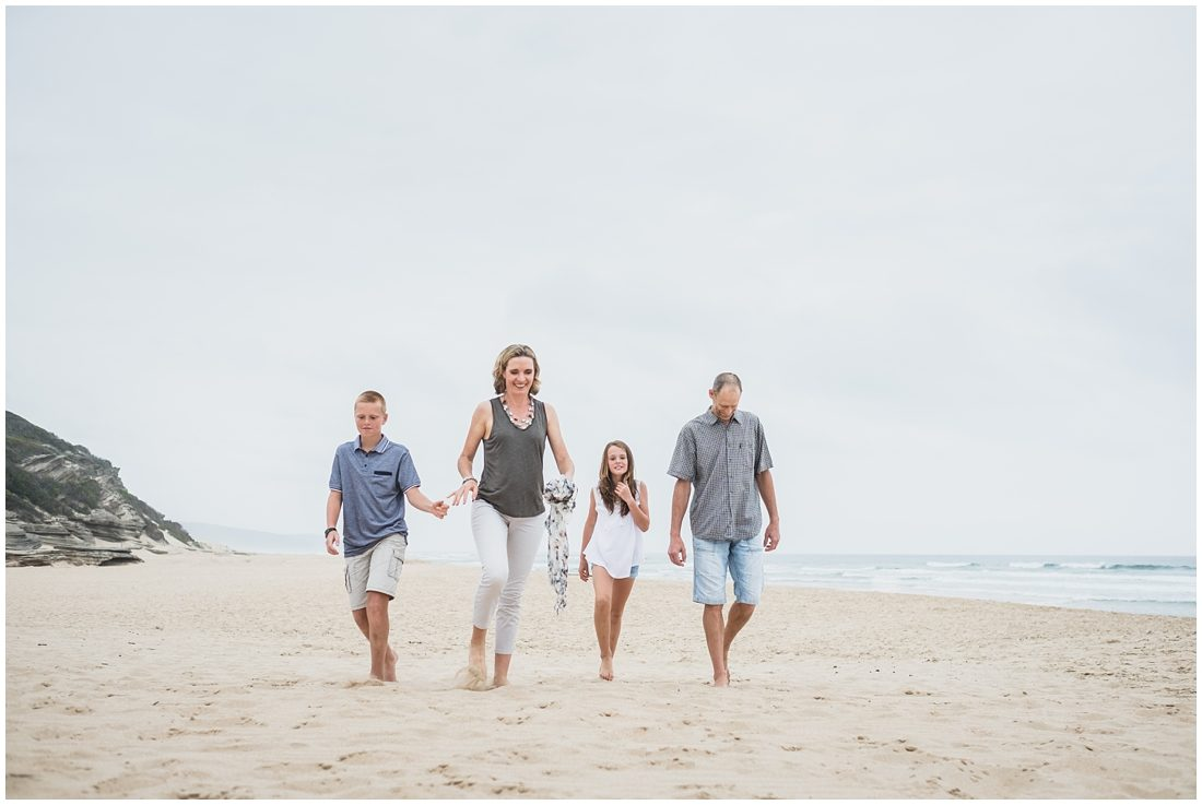Groot Brak Family Beach Session Kok family_0002
