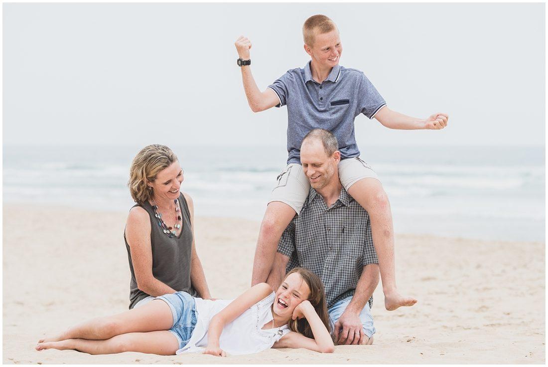 Groot Brak Family Beach Session Kok family_0006