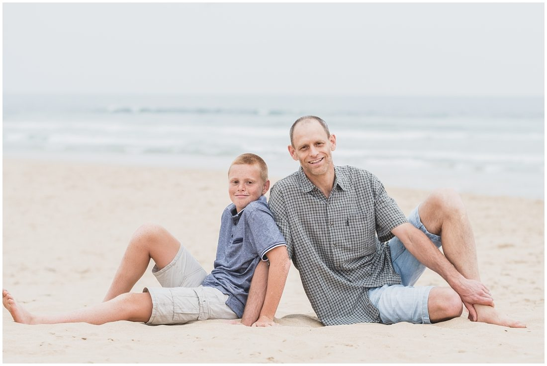 Groot Brak Family Beach Session Kok family_0007
