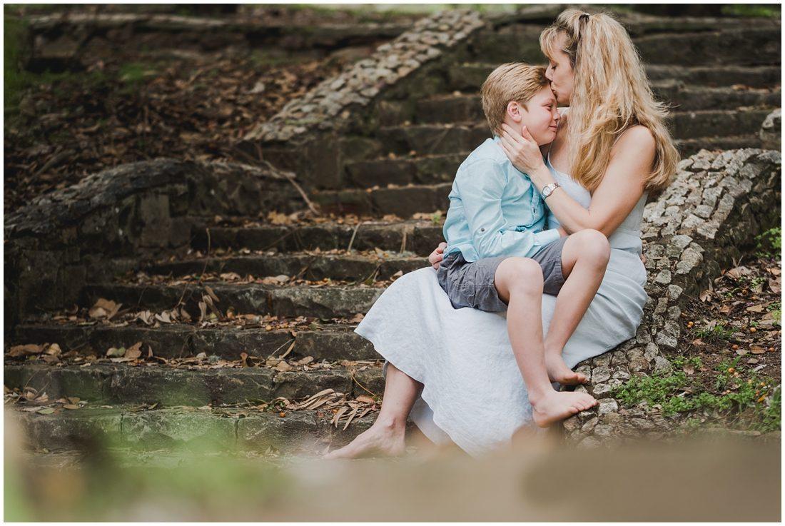 Mossel Bay family shoot Janine & Ronin_0002