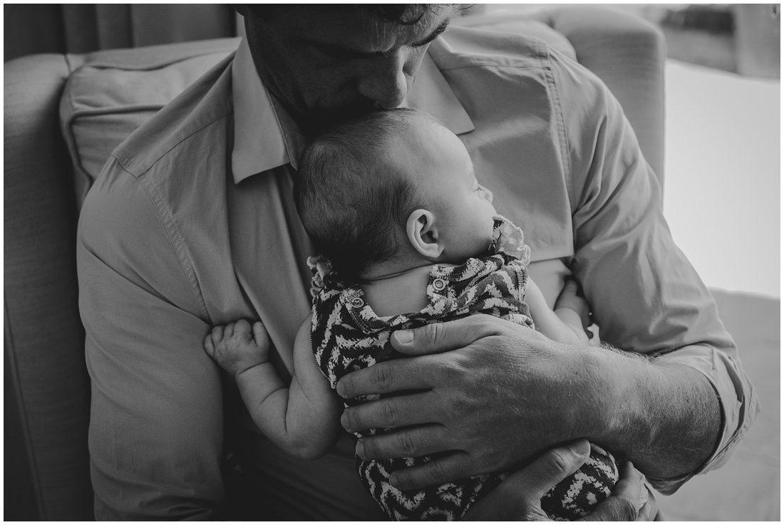 George Newborn - Baby Gabrielle_0012