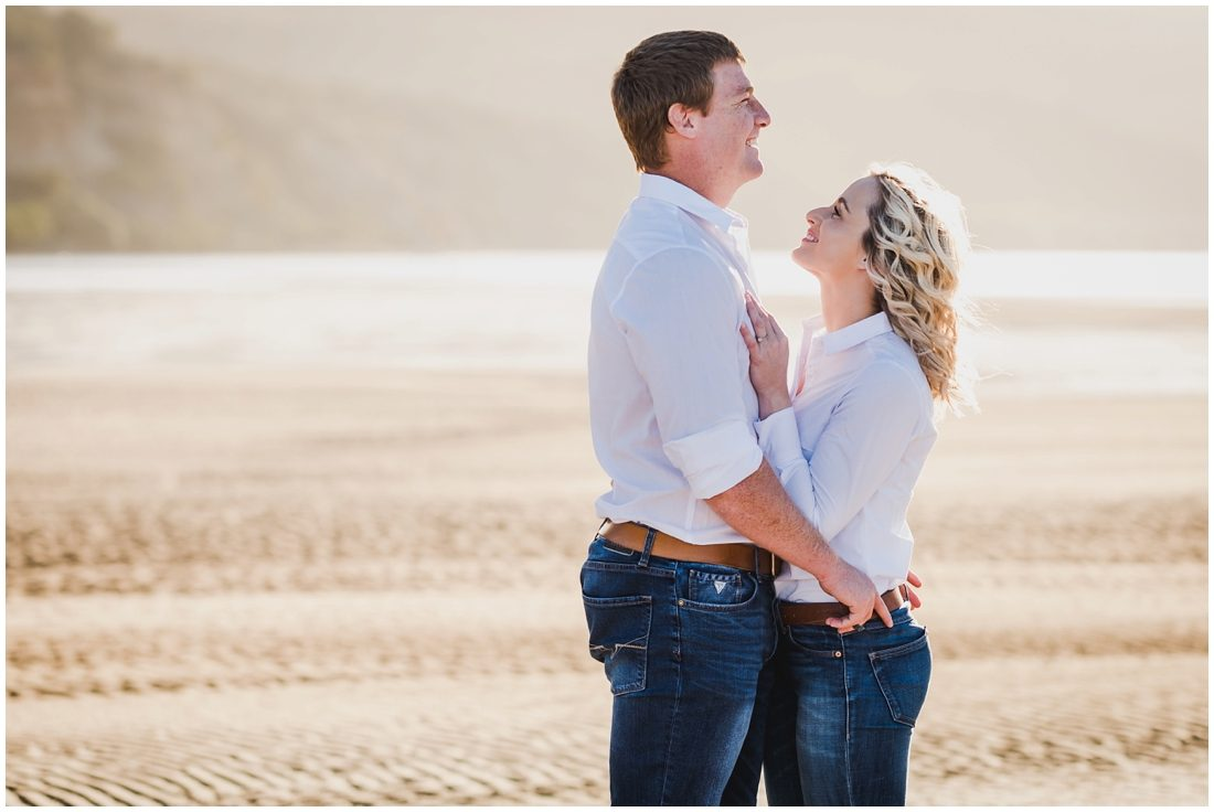 garden route beach engagement portraits nicolaas and jomarie_0003