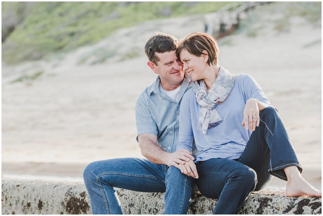 garden route beach portraits joubert family_0005