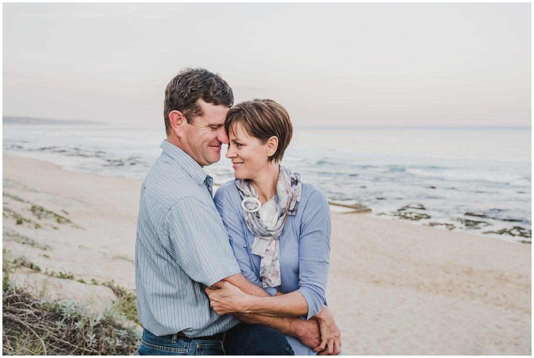 garden route beach portraits joubert family_0011