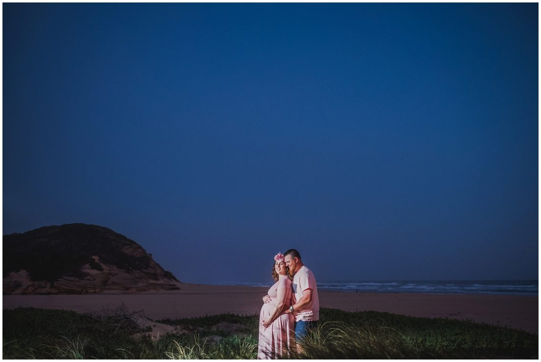 garden route forest beach maternity portraits steyn family_0017