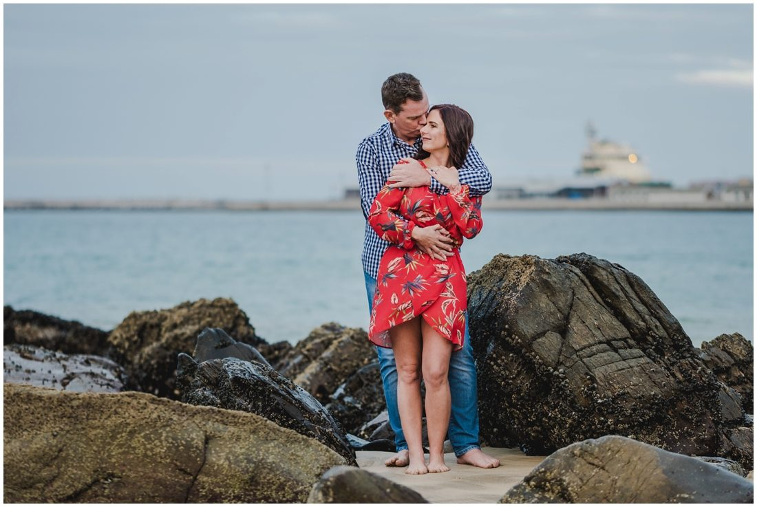 mossel bay santos beach couple portraits heinz and lara_0008