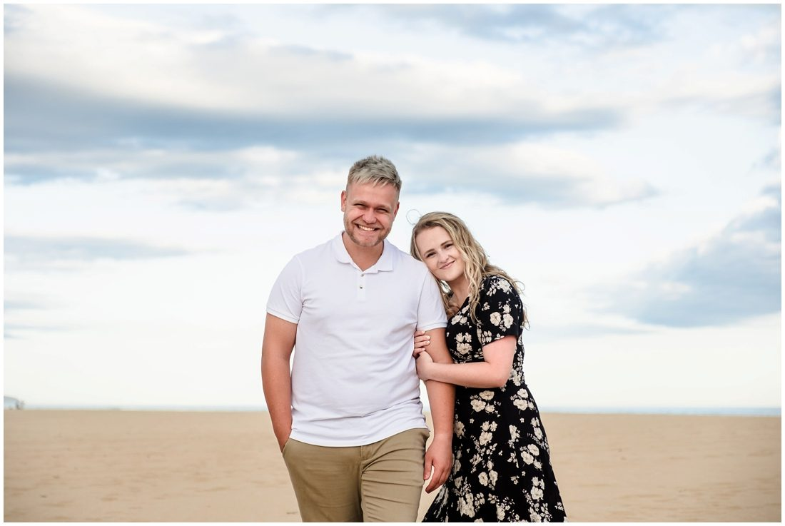 great brak beach engagement portraits tristan and rene_0002