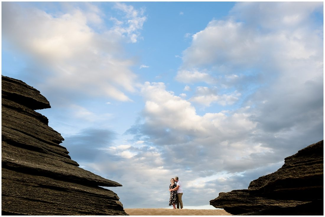great brak beach engagement portraits tristan and rene_0007