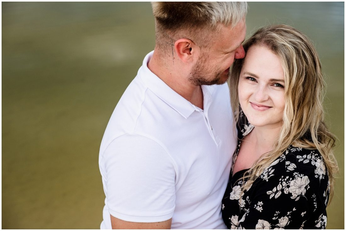 great brak beach engagement portraits tristan and rene_0011