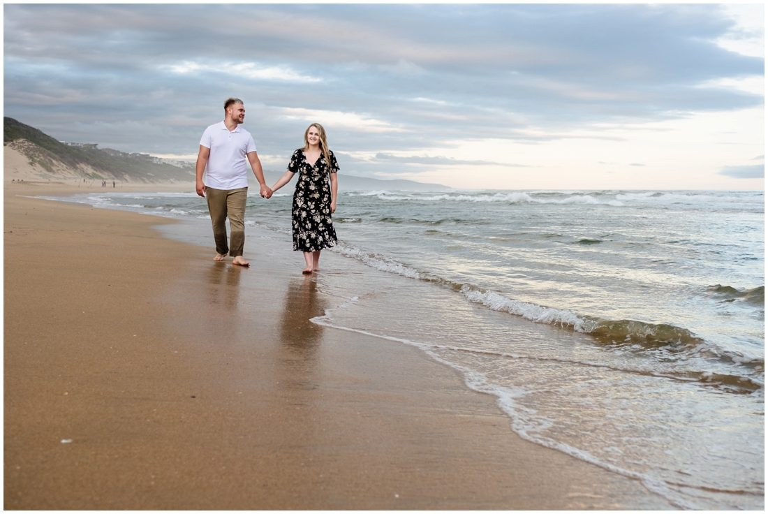 great brak beach engagement portraits tristan and rene_0019