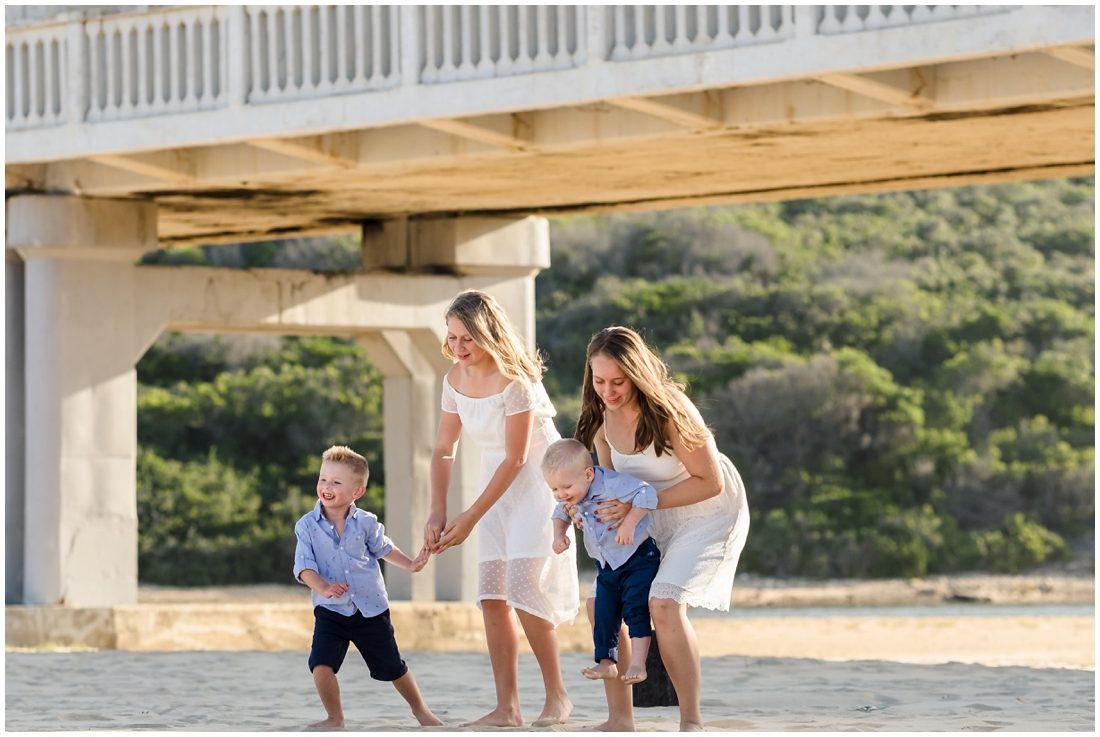 klein brak beach mossel bay park family nell_0001