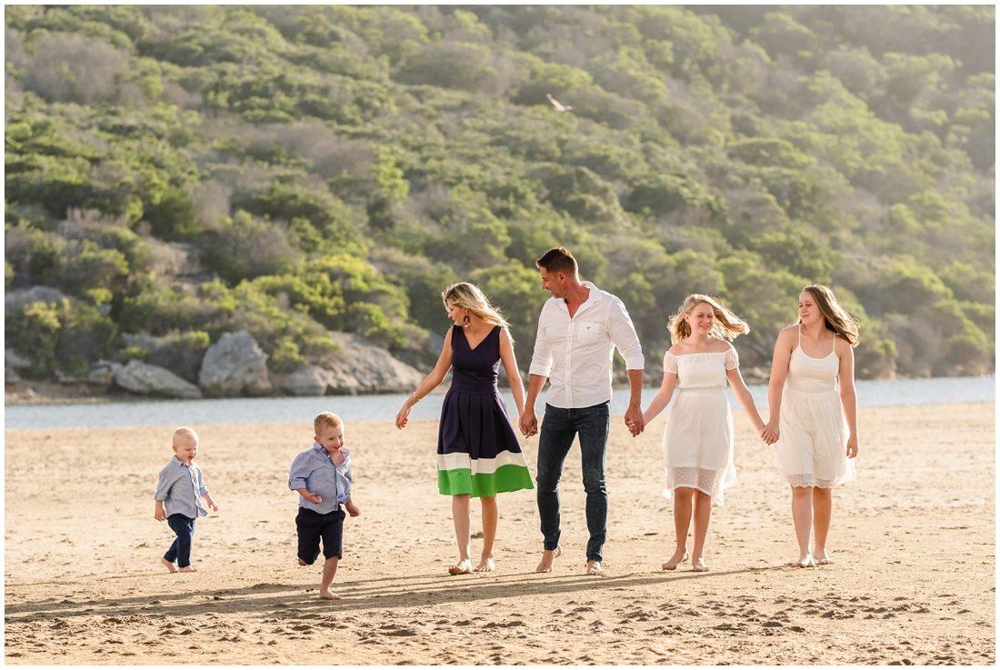 klein brak beach mossel bay park family nell_0004