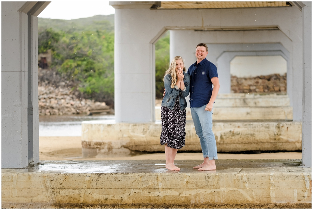 klein brak beach engagement johann and danielle_0007