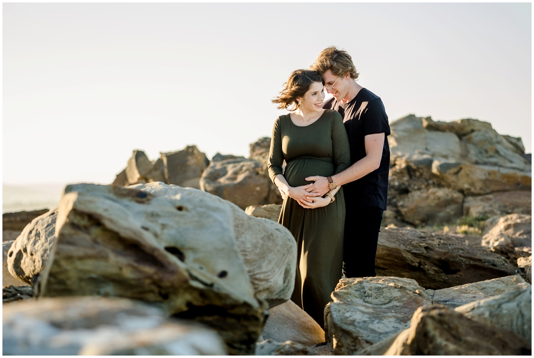 mossel bay point maternity portraits francois and nadene_0003