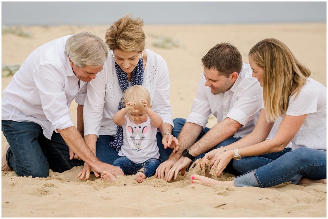 klein brak beach coetzee family_0006
