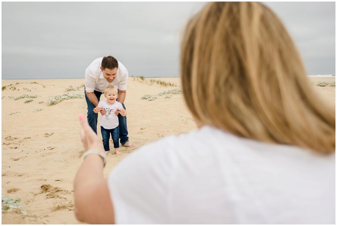klein brak beach coetzee family_0008