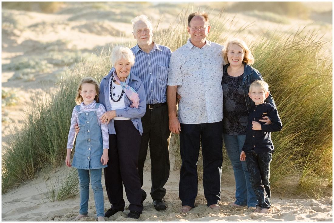 klein brak beach vorster family_0007