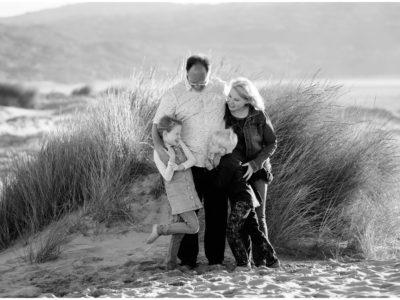 klein brak beach vorster family_0008