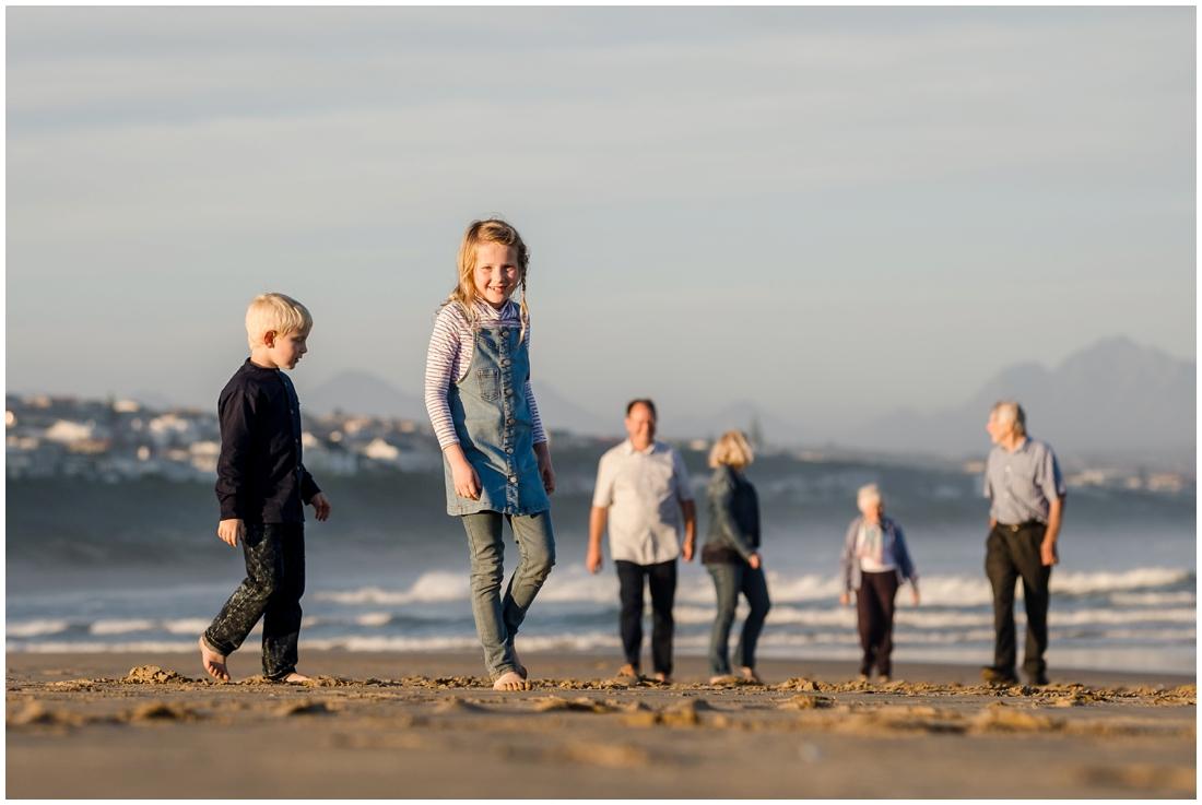 klein brak beach vorster family_0013