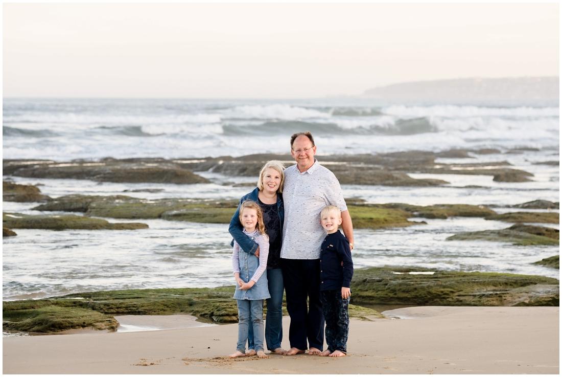 klein brak beach vorster family_0018